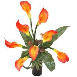 Long Lasting � Classic Cala Lilies