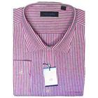 Peter England Striped Shirt (full shirt)