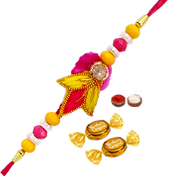 Fancy Bhiya Rakhi