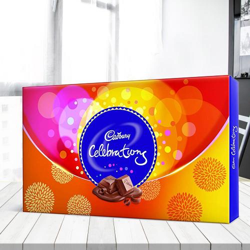 Big Cadbury Celebration (198 gms)