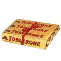 Toblerone  Swiss make