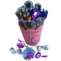 Delicious Marvel Handmade Chocolates Meet