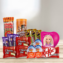 Delectable Chocolate Collection