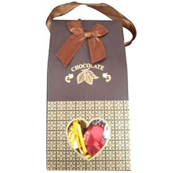 Cheerfulness�s Prosper Chocolate Ensemble