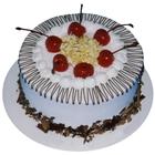1 Lb Black Forest Cake from Cakes N Bakes / McRennett Cakes