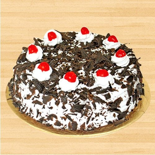Taste's Rejoice 1/2 Kg Fresh Fruit Cake