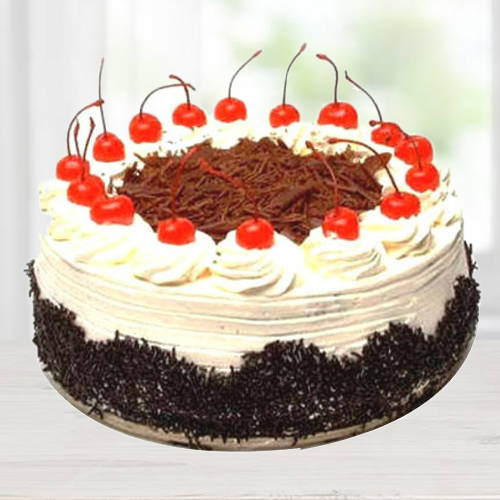 Most Demanded Black Forest Cake
