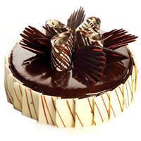 Melting Moist 2 Kg Truffle Cake