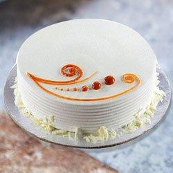 Soothing-of-Sugar 1 Lb Vanilla Cake