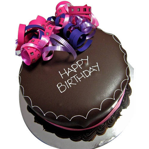 Book Online Birthday Chocolate Cake