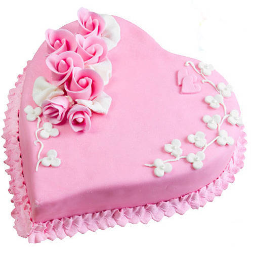 Shop Online Love Cake from 3/4 Star Bakery