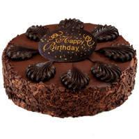 3/4 Star Bakery's Massive Celebration Birthday Cake (2.2 Lb)