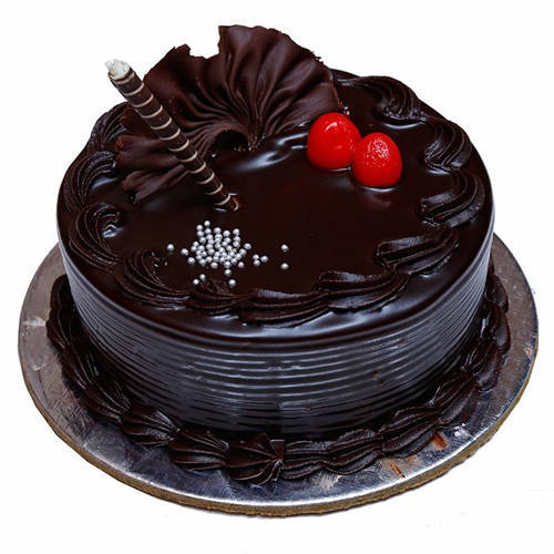 Send Online Chocolate Truffle Cake