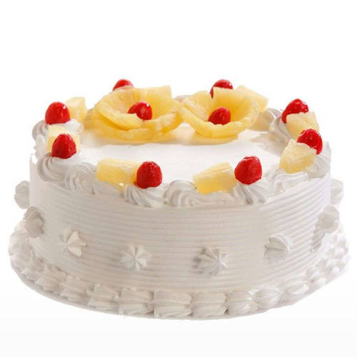 Deliver Pineapple Cake Online