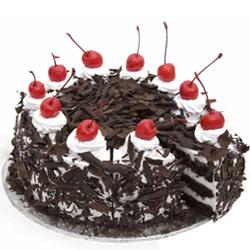 Gift Online Black Forest Cake