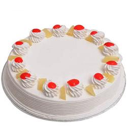 Deliver Vanilla Cake Online