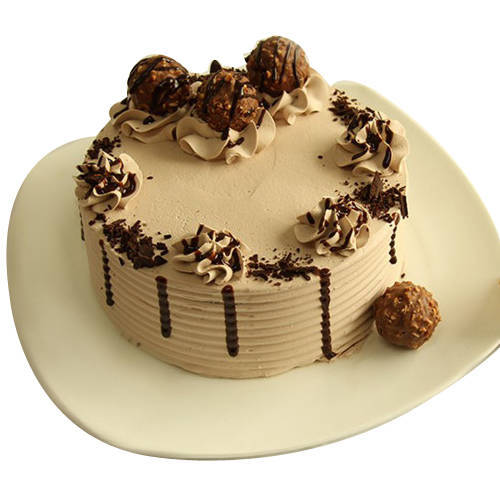 Shop Ferrero Rocher Chocolate Cake Online