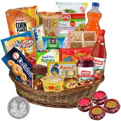Someone Very Special Gourmet Gift Hamper
