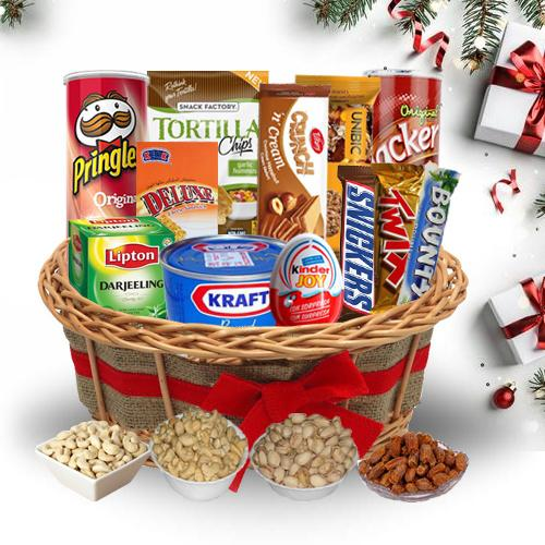 Incomparable Christmas Gift Hamper