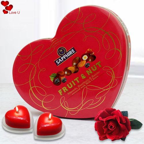 Discovering Eden Valentine's Day Duet