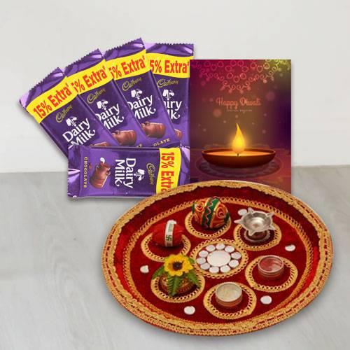 Scintillating Diwali Combo