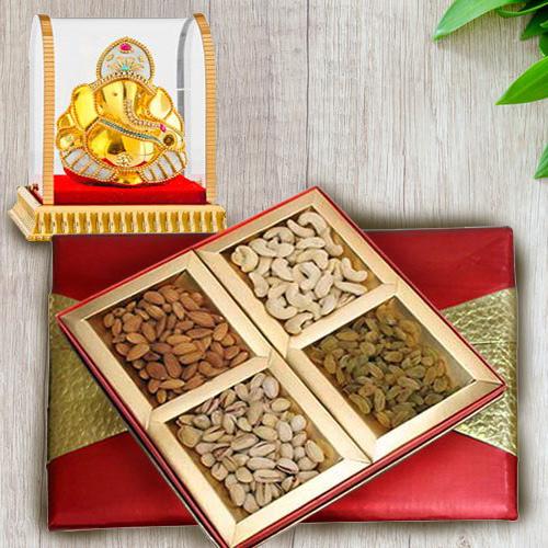 Premium Quality Preserves North India Dinner Gift Hamper