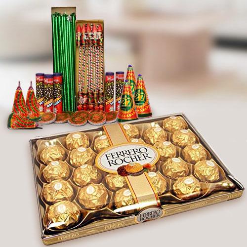 Enigmatic Diwali Combo Hamper