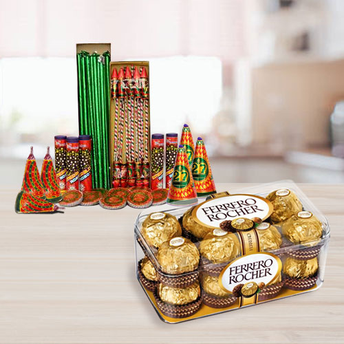 Unlimited Deepavali Celebratory Pack