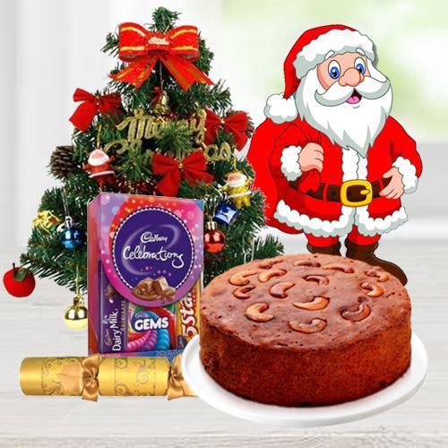 Good Time Luscious 1 Lb Vanilla Cake