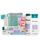 Attractive Himalaya Baby Care Gift Collection