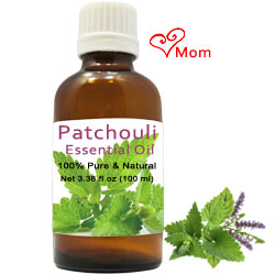 Essential Oil for Moms Care