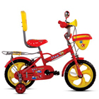 Elegy-to-Juniority BSA Champ Star Bicycle