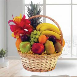 Fresh Fruit Basket 2 Kg