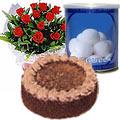 Send Sweets to Rameshwaram.