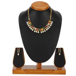 Brightening Flair Malini Navratna Jewellery Duo from Avon