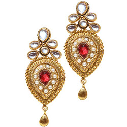 Exquisite Pearl Earrings