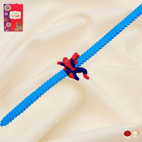 Marvelous Spider Man Rakhi