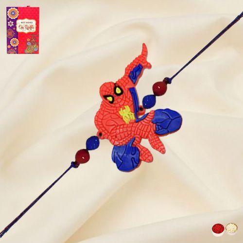 Marvelous Spiderman Rakhi