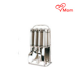 Exclusive Cutlery Gift Set of Love