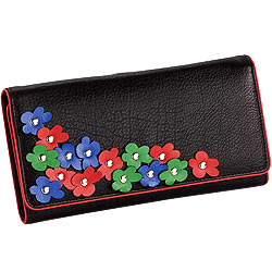 Dazzling Spice Art Ladies Purse