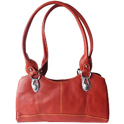 Chromatic Polish Ladies Leather Handbag from Rich Born