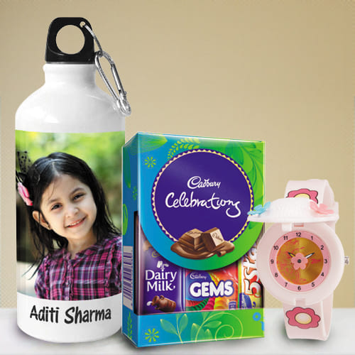 Wonderful Personalized Gift Combo for Kids