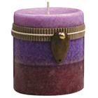 Aroma Candle (Pillar)