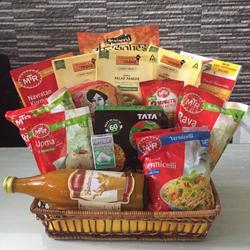 Delicious Gourmet Appetizer Chennain Dinner Gift Hamper