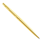 Magnificent Classic Gold Ball Pen Powered By Parker