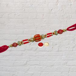Elegant Thread Rakhi