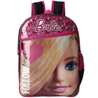 Remarkable Selection of Barbie Pink and Black Doll Bag