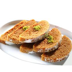 Anand Bhawan Milk Cake