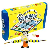 Elegant Business Ahmedabad the Great Whole Family Game