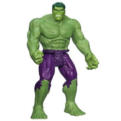 Popular Marvel Avengers Hulk Action Figurine for your Little Boys